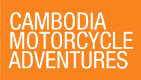 Cambodia Motorcycle Adventures